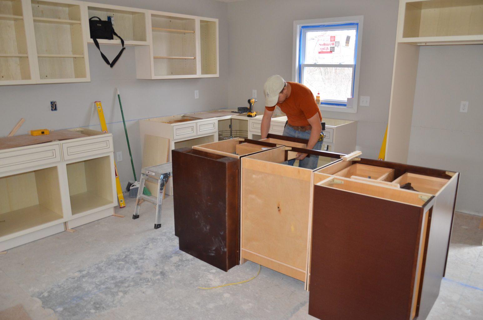 Grand Rapids Kitchen Contractor