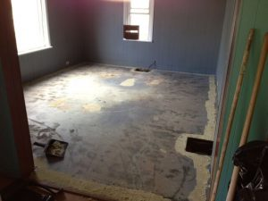 Grand Rapids Flooring Contractor