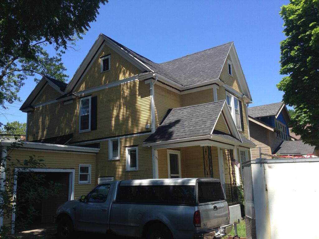 Siding Contractor Grand Rapids