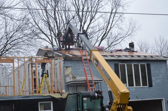Structure Repair 2