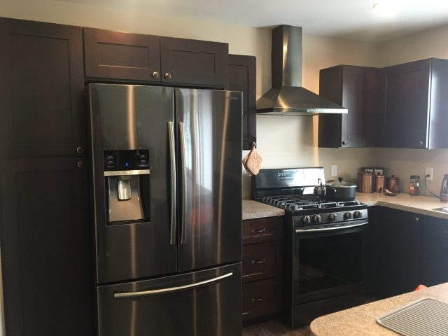 Amber Valley Construction Kitchen Remodeling