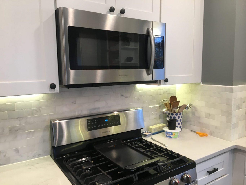 Custom Kitchen Remodel Grand Rapids