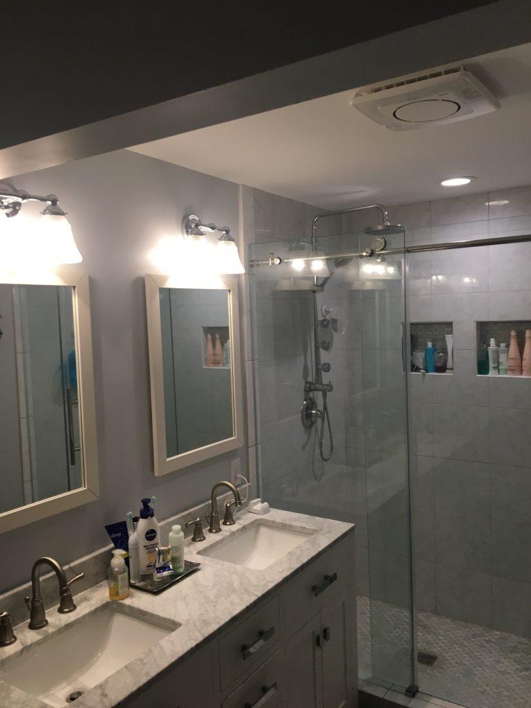 Master Bathroom Remodeling Grand Rapids