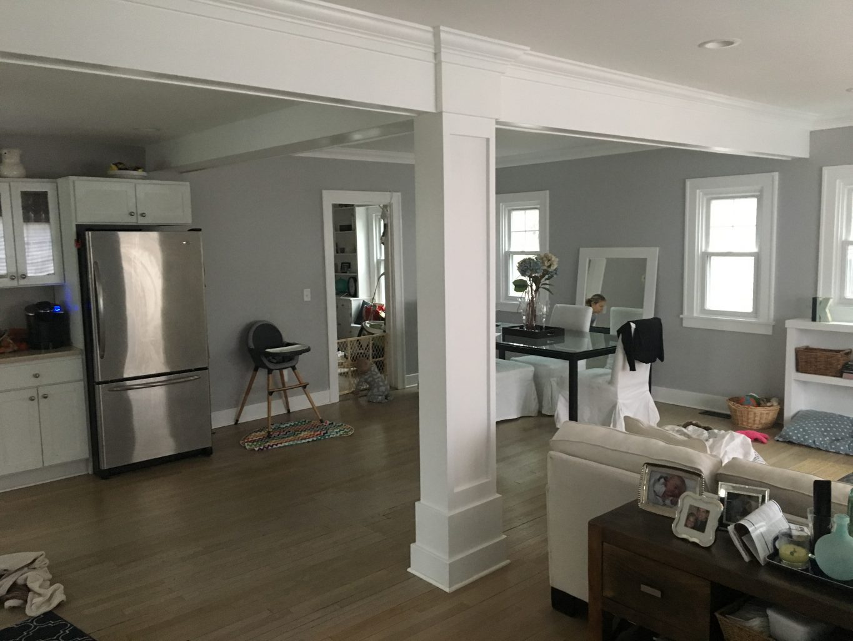 Interior Remodeling Grand Rapids