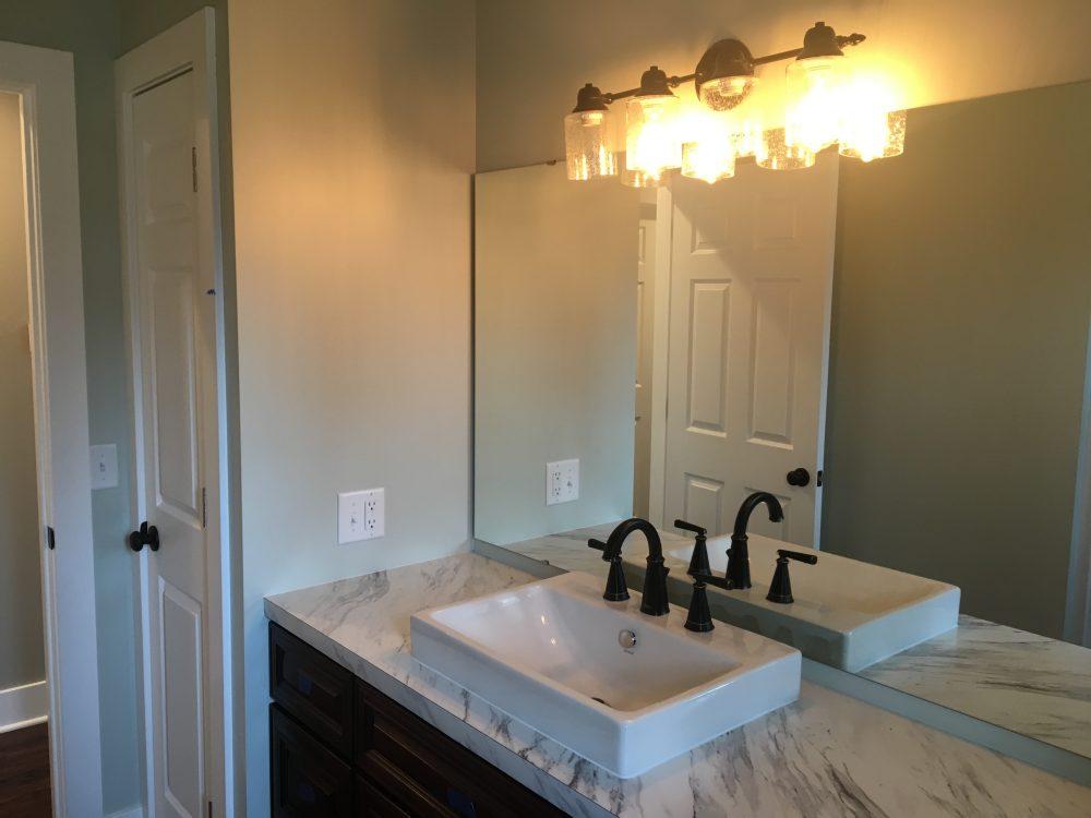 Grand Rapids Bathroom Remodeling