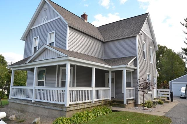 Siding Replacement Grand Rapids