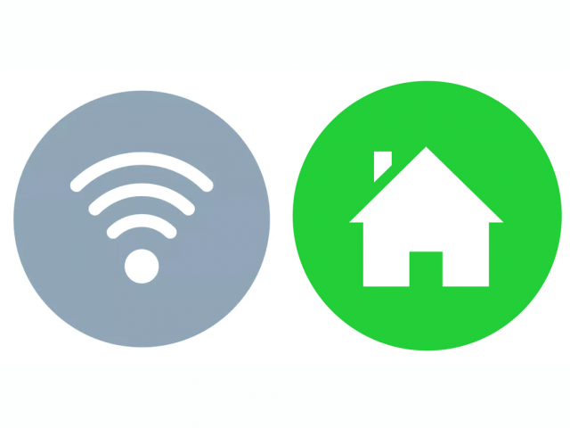 Networked Home Logo