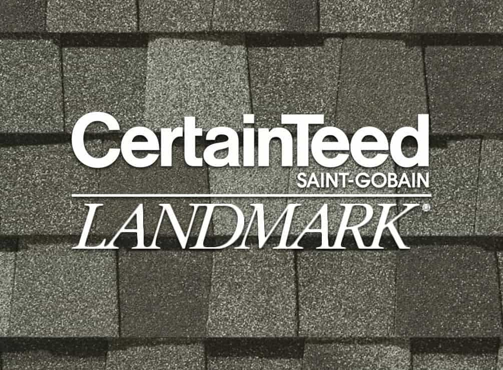 CertainTeed Landmark Shingles Roofing Contractor Grand Rapids