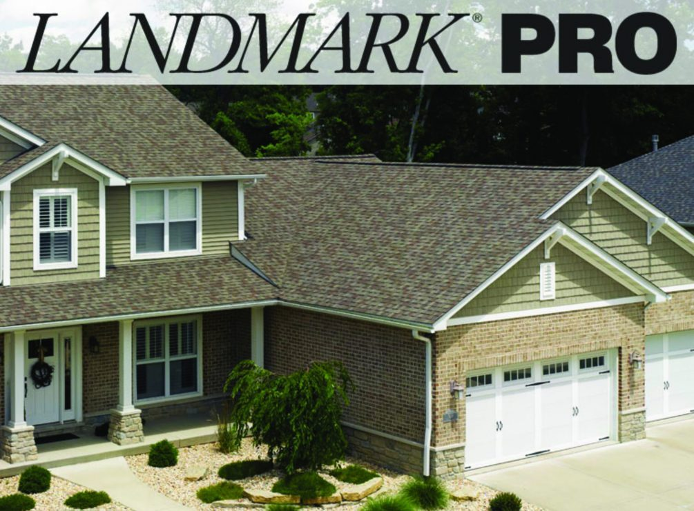 Landmark Pro Roofing Contractor Grand Rapids