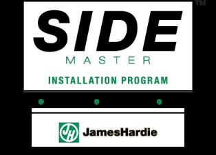 James Hardie Fiber Cement Installer