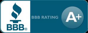A+ BBB Certified Builder Remodeler