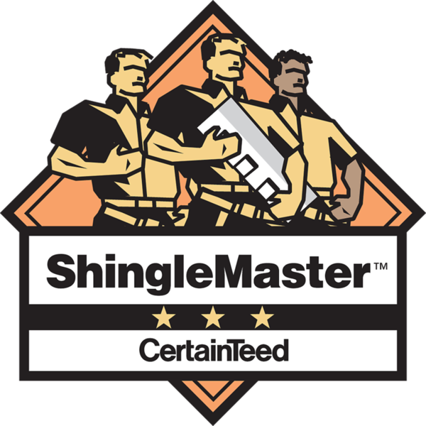 CertainTeed Shingle Master Roofer